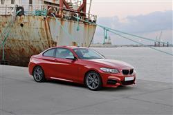 Car review: BMW M235i/M240i [F22] (2014 - 2021)